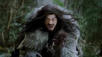 小女孩误入山林结识野王,朝夕相处为她对抗仇人