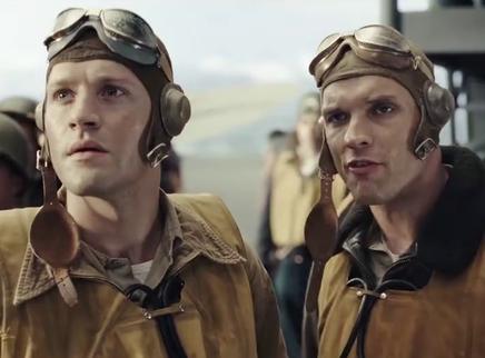 《决战中途岛》今日公映! 四大看点一睹航母群战轰炸太平洋