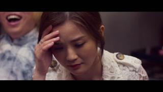 蔡卓妍遭富豪追求 当时真的很想哭