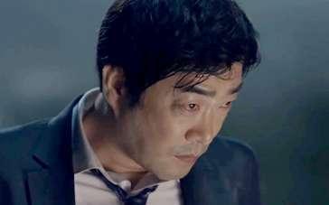 《恶意编年史》中文预告 孙贤周、马东锡正邪较量