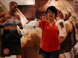 《铁拳》首周末口碑炸裂 奥运冠军齐赞热血温情