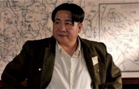 傻儿传奇-34:傻将智取敌军指挥部