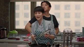 《小欢喜》海清x黄磊听说看过的人都脱单了