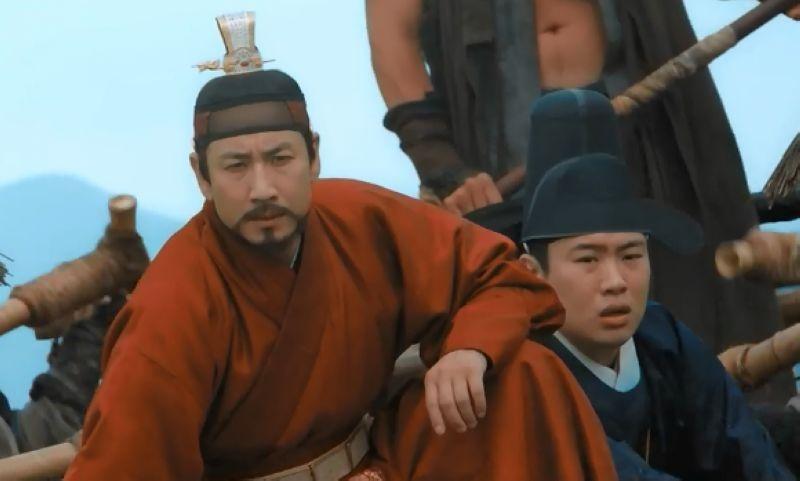 《王的记事簿》预告 李善均安在洪破解巨大阴谋