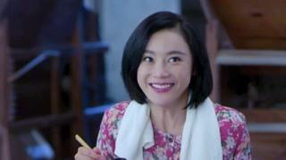 《云巅之上第1季》袁姗姗优雅迷人,这美女太好了