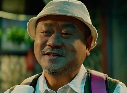 《父子雄兵》大鹏范伟特辑 中国式父子相爱相杀