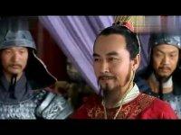 穆桂英挂帅全集抢先看-第36集-皇帝令呼延赞和穆桂英比试
