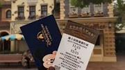 """男子PS六千张迪士尼电子门票 """"高买低卖""""获利过百万"""