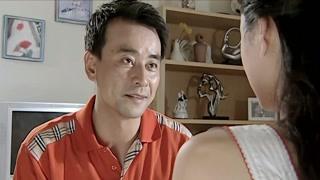 《婚后五年》凌云与何悠然说起孩子的事 是太高兴了