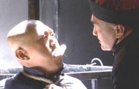 【铁甲舰上的男人们】第31集预告-水军内部分派互殴