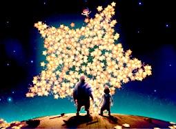 皮克斯动画《月神》曝全片 温馨奇幻的璀璨之旅