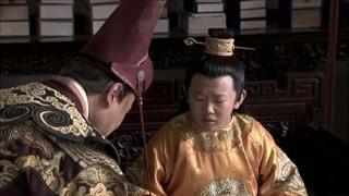 《明宫夕照》王忠告诉皇上裴文中的事 到底听谁的啊