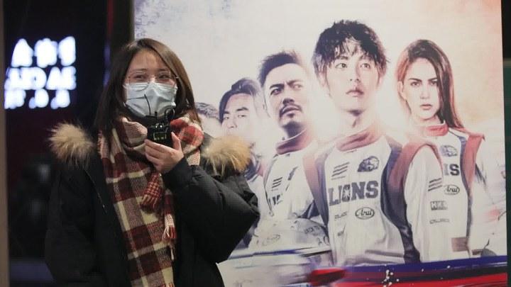 叱咤风云 花絮4:口碑特辑 (中文字幕)