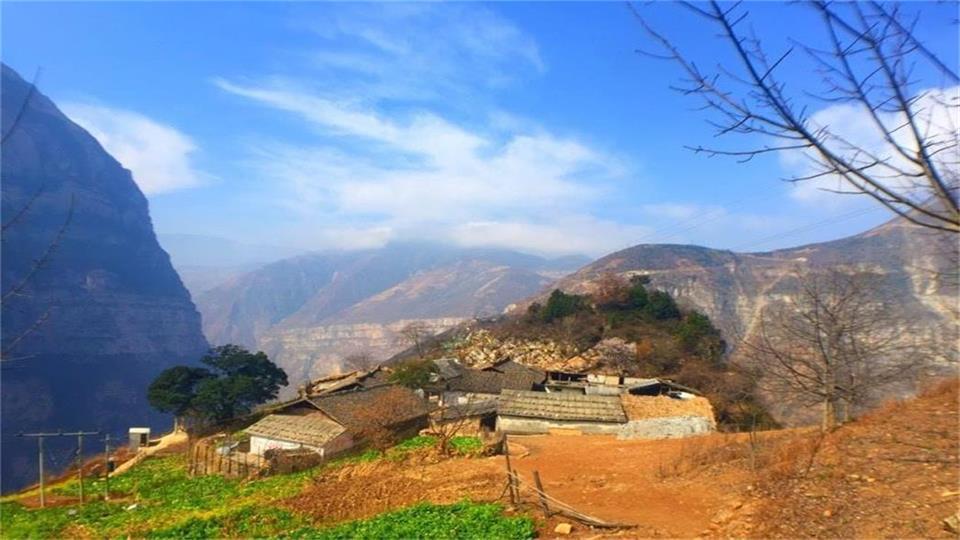 中国娶老婆最困难的村子,一旦嫁进去就像与世隔绝,一辈子难出去