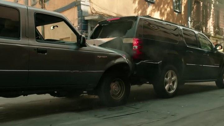 边境杀手2:边境战士 片段5