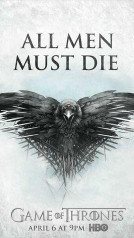 冰与火之歌:权力的游戏 第四季