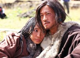 《西藏往事》主题曲MV 为西藏解放60周年献礼