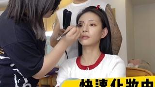佟婳女演员打工记