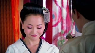 《大汉情缘之云中歌》杨蓉实力展现女人该有的样子