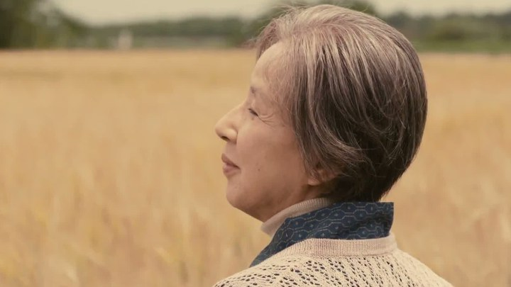 人生别气馁 日本预告片