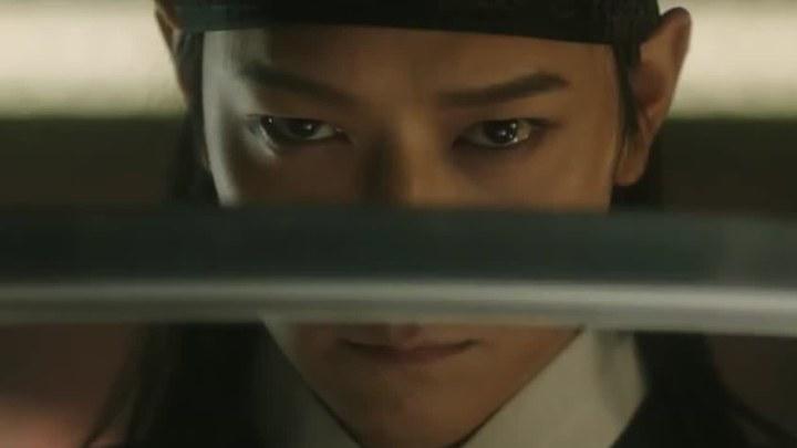 群盗:民乱的时代 韩国预告片3