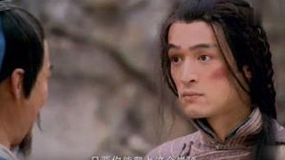江南七怪教了郭靖十来年的功夫,不如马钰教他两年#射雕英雄传胡歌版