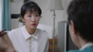 父母询问朱丽是否在和明成闹别扭 朱丽百般遮掩怕父母担心