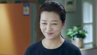 《急诊科医生》江姗绝对是个感性的女孩子,这些眼神说明了一切