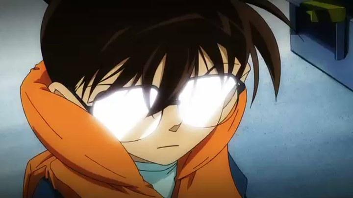 名侦探柯南:远海的侦探 日本先行版2