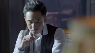 《危机迷雾》贾一平长得帅又有演技