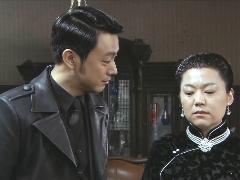 渗透-28:曹炳坤找血书妄图顶替李维恭位置