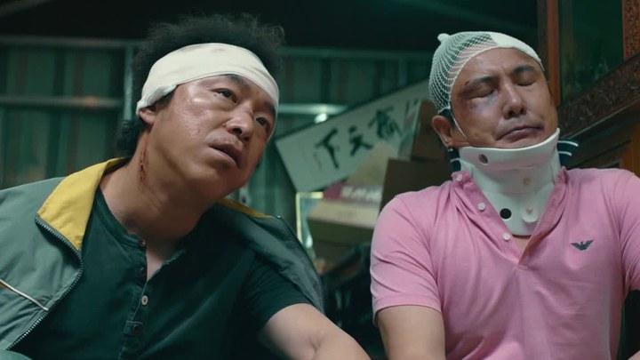疯狂的外星人 花絮5:疯狂十二年宁浩特辑 (中文字幕)