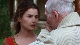 吉尼维尔为了让自己的人民不在受到战火的洗礼 决定嫁给亚瑟王