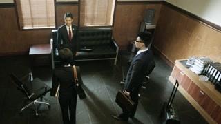 童涛对林泰的案件穷追不舍 哪怕是他女儿犯的罪