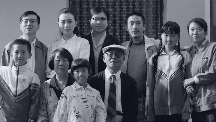 八月 预告片2:好少年版 (中文字幕)