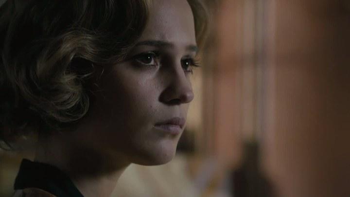 丹麦女孩 花絮1:人物特辑之艾丽西亚·维坎德
