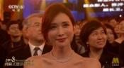 北影节闭幕式颁奖典礼开始了 黄渤作为主持现场表白林志玲