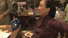 李小龙,我的兄弟 拍摄花絮之钟丽缇