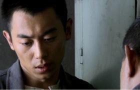 地火-36:黎仲明欲求助许慧珊