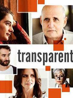 透明人生 第一季