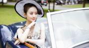 赵丽颖亲自出场打脸热搜,停工原因爆料太假?