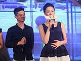 李小冉承认怀孕年底奉子成婚 马苏否认姐弟恋