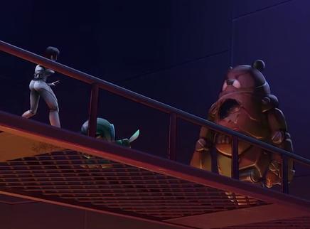《赛尔号大电影7》幕后特辑 良心科幻动画引爆亲子观影