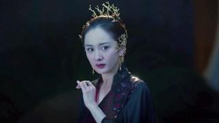 《三生三世十里桃花》在线舔屏,杨幂撩汉,麻麻我要娶了这个女人