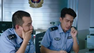 刘轩警局报案 第二幅画下面画的是认真的吗