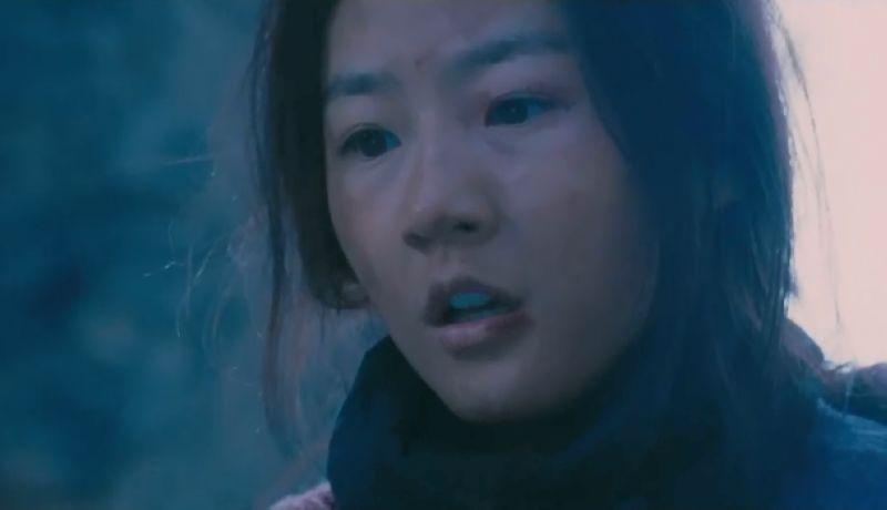 《雪路》李孝利献唱主题曲《不要忘记我》MV
