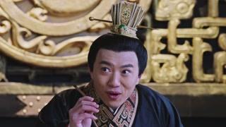 《齐丑无艳》齐宣王给皇子取名竟然请教太监 这名字起的是真土