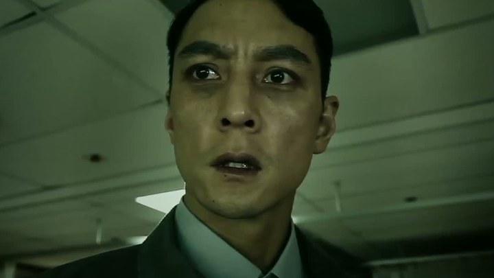 魔警 花絮1:制作特辑之魔化篇 (中文字幕)