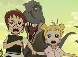 《魔法树屋》中文先行版预告 美国人气童话日本改编