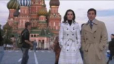 糊涂侦探 搞笑花絮之Moscow